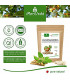 Ashwagandha Tabletten 1000mg – reines Naturprodukt in Spitzenqualität – Schlafbeere, Winterkirsche, Indischer Ginseng (120 Tabs)
